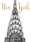 Only New York by Irene Suchocki