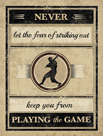Athletic Wisdom - Play by The Vintage Collection