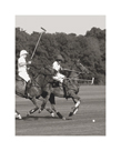 Polo In The Park IV by Ben Wood