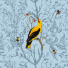 Golden Oriole by Timorous Beasties