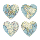 Love the World I by Sasha Blake