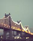 New York Explorer II by Irene Suchocki