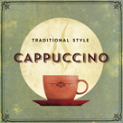 Finest Coffee - Cappuccino by Hens Teeth
