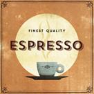 Finest Coffee - Espresso by Hens Teeth
