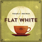 Finest Coffee - Flat White by Hens Teeth