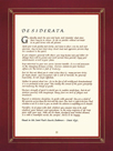 Desiderata by The Inspirational Collection