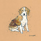 Doggy Tales III by Clare Ormerod