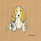 Doggy Tales IV by Clare Ormerod