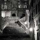 Old Town VI by Tony Koukos