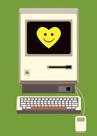 Computer by Nadia Taylor