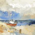 Turning Tide by Ken Hurd