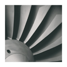 Fan Blades by Retro Classics