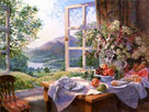 Wild Flowers and Summer Wine by Stephen Darbishire