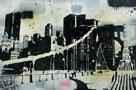 New York by Daniel Bombardier