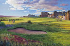 St. Andrews by Raymond Sipos