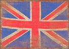 Union Jack, Vintage by Sasha Blake