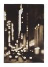 New York Aglow - 42nd Street by Paul Chojnowski