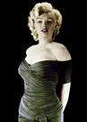 Marilyn Glamour by The Chelsea Collection