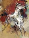 Balius by Ken Hurd