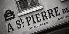 Paris Streets I by Tony Koukos