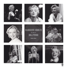 Marilyn the Toast of Hollywood by British Pathe