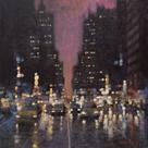 Midnight City by David Hinchliffe