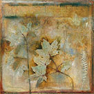Autumn Elegance I by Douglas