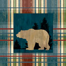 Bear by Tania Bello