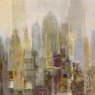 Midtown View II by Longo