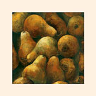 Pears by O'Flannery