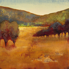 Colour Of Fall I by Georgie