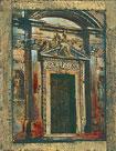La Porta II by Augustine
