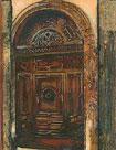 La Porta V by Augustine