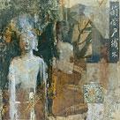 Inner Chi I by Douglas