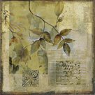 Botanical Motif I by Augustine