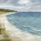 Shoreline Stroll by Paul Duncan