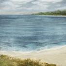 Shoreline Meander by Paul Duncan