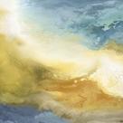 Oceania I by Tania Bello