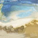 Oceania II by Tania Bello