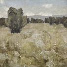 Serene Landscape I by Paul Duncan