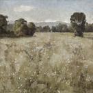 Serene Landscape II by Paul Duncan