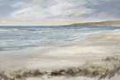 Shoreline Serenity by Paul Duncan