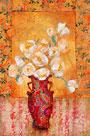 Silk Petals by Augustine