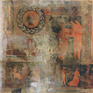 Etruscan Vision I by Douglas