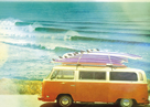 California Cool - Drive by Chuck Brody