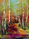 Aspen Trail by Georgie