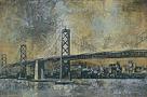 Bridge Over Water II by Kemp