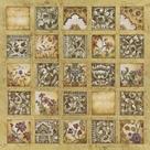 Diverse Flora by Augustine