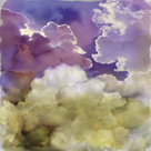 Cloudscape I by Alan Lambert