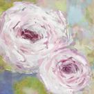 Floral Haze by Tania Bello